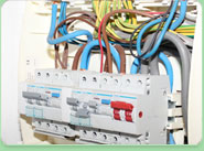 Enfield electrical contractors